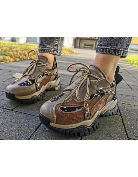 "Laisvalaikio batai ""Autumn"""