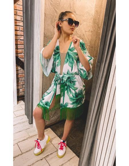 """Kimono """"Palmė"""""""