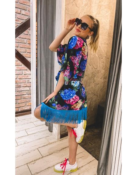 "Kimono ""Hortenzija"""